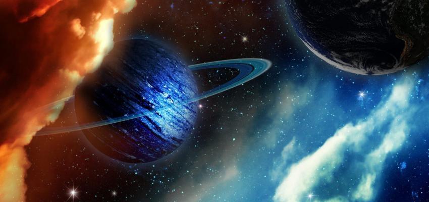 Planeta regente 2018: qual será o planeta deste novo ano?