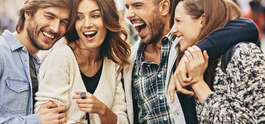 O valor terapêutico da amizade – os benefícios que ter amigos traz à nossa vida