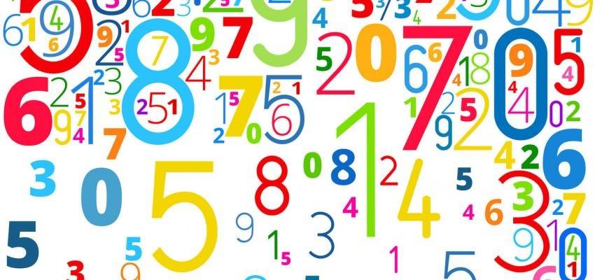 Numerologia do mês de Janeiro de 2018