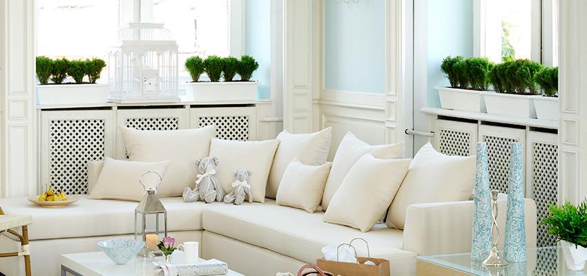 Veja esse truque de mandala de ervas para trazer equilíbrio para a sua casa