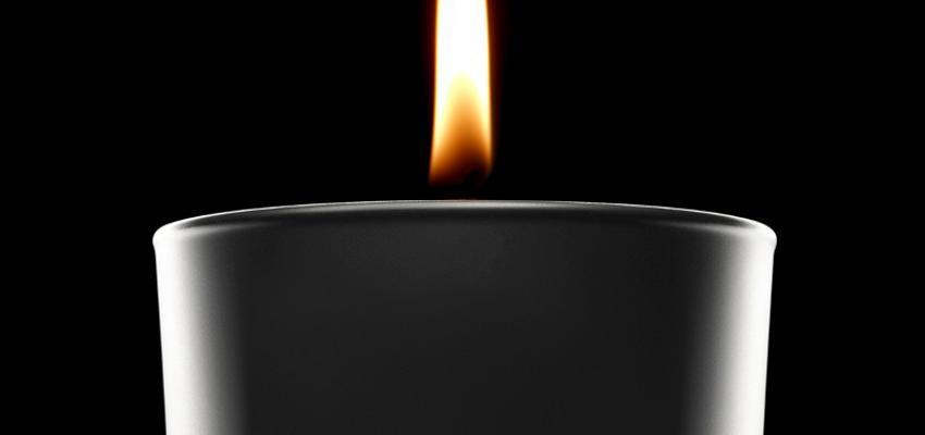 Os significados e utilizações da vela preta