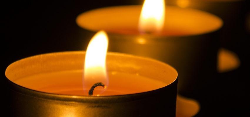 Conheça ritual infalível com velas do livramento