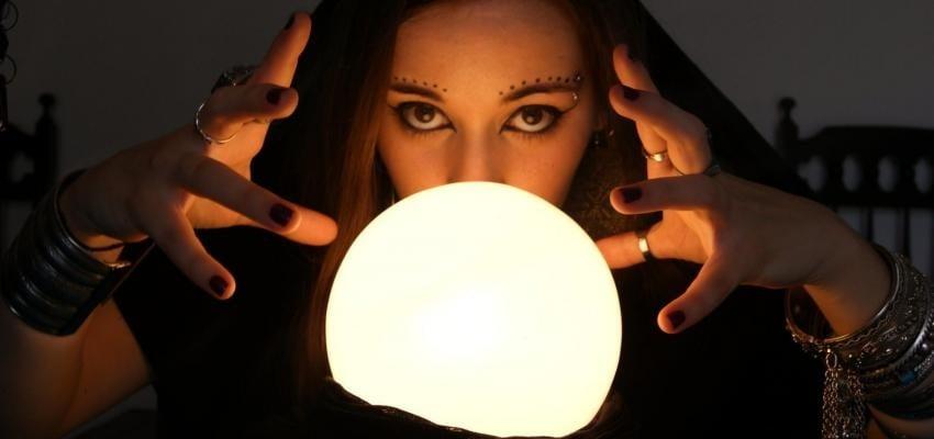Os significados de vidência, clarividência e vidente
