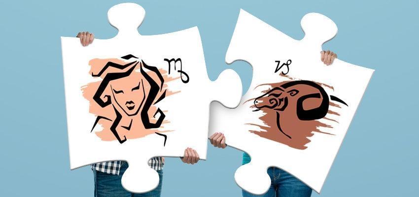 Compatibilidade dos Signos: Virgem e Capricórnio