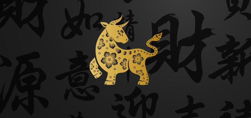 Você é do signo chinês Boi? Veja a influência do seu signo ascendente