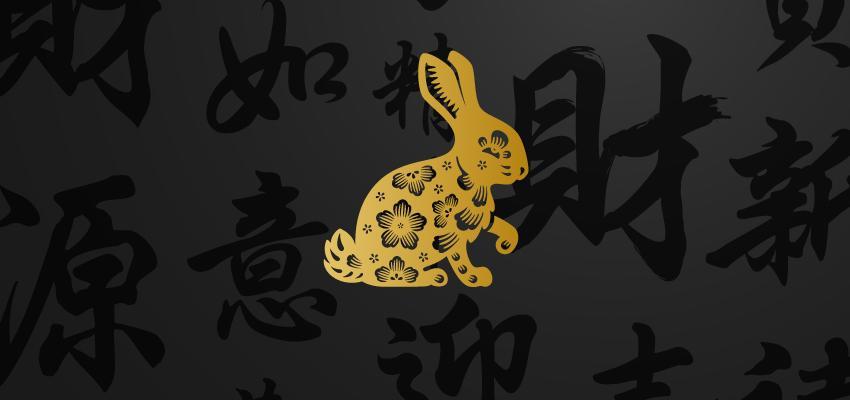 Você é do signo chinês Coelho? Veja a influência do seu ascendente