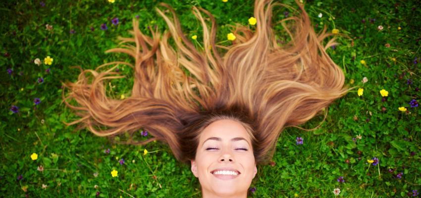 Ayurveda no combate à queda de cabelo: dietas e terapias