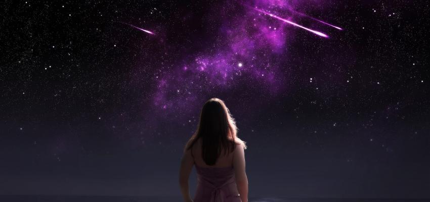 Tipos de energia espiritual: um mistério no universo