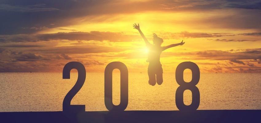 Metas para 2018: saiba como estabelecer as suas