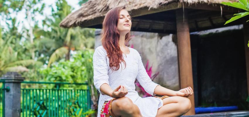 Meditação Vipassana: o que é e como funciona?