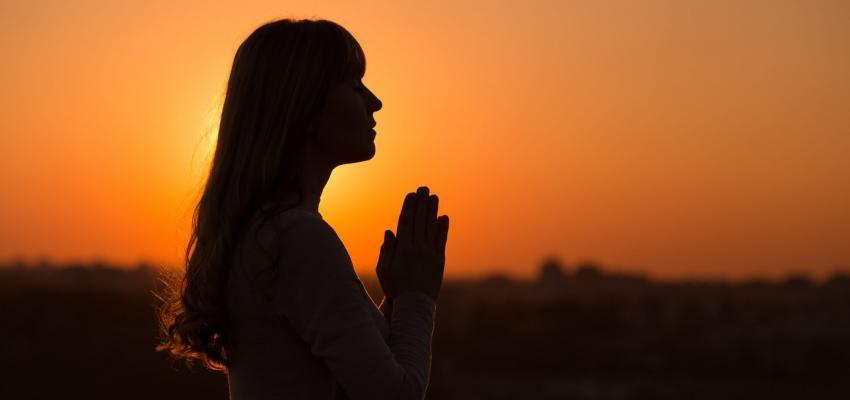 Oração pelos irmãos afetados pelo Furacão Irma