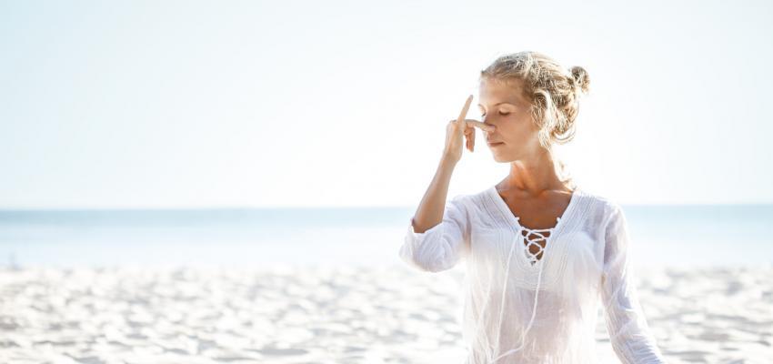 Meditação – conheça 4 técnicas de respiração poderosas