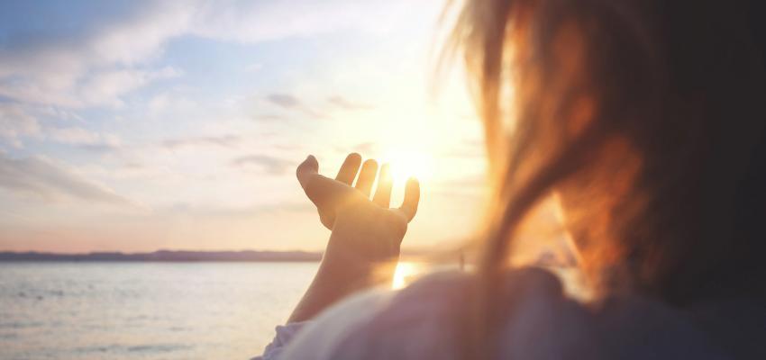 Oração de Terça Feira – o dia da ação