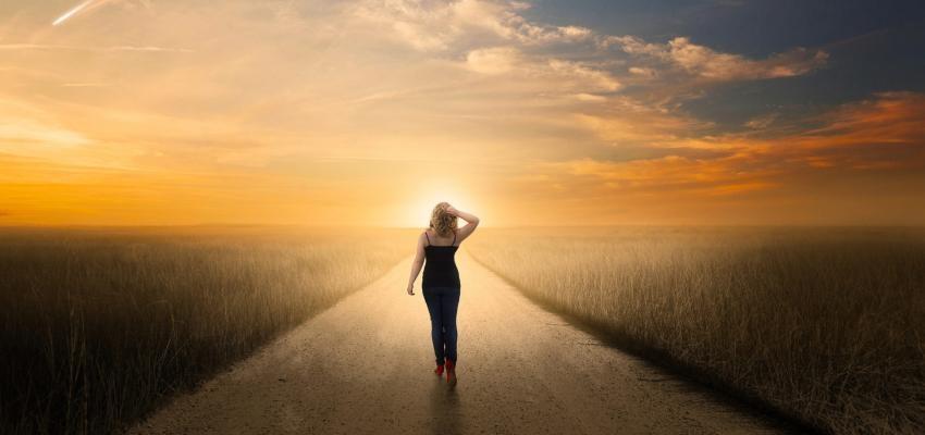 Exercícios espirituais: como controlar o medo