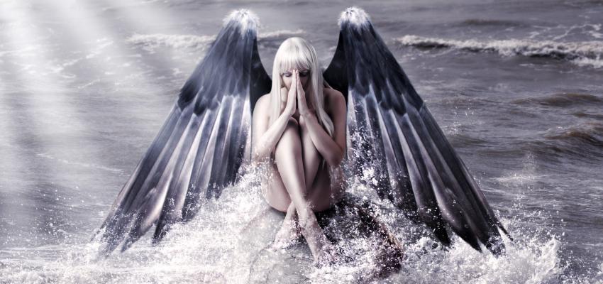 Anjos da Guarda na Umbanda – Como atuam?
