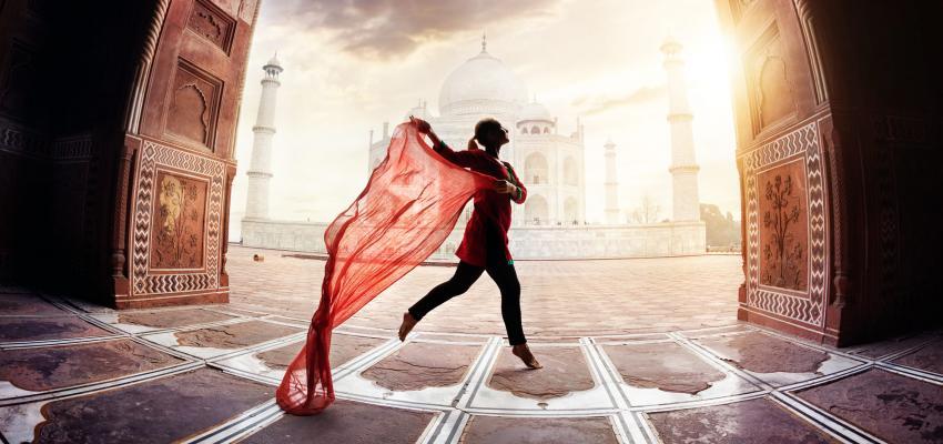 As 4 leis da espiritualidade na Índia – ensinamentos poderosos