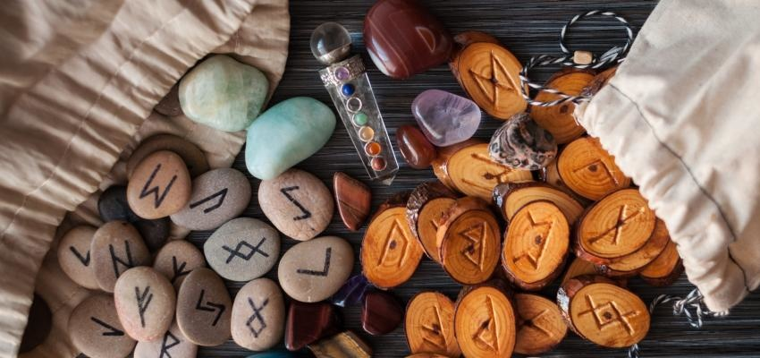 Como consultar as runas para 2018