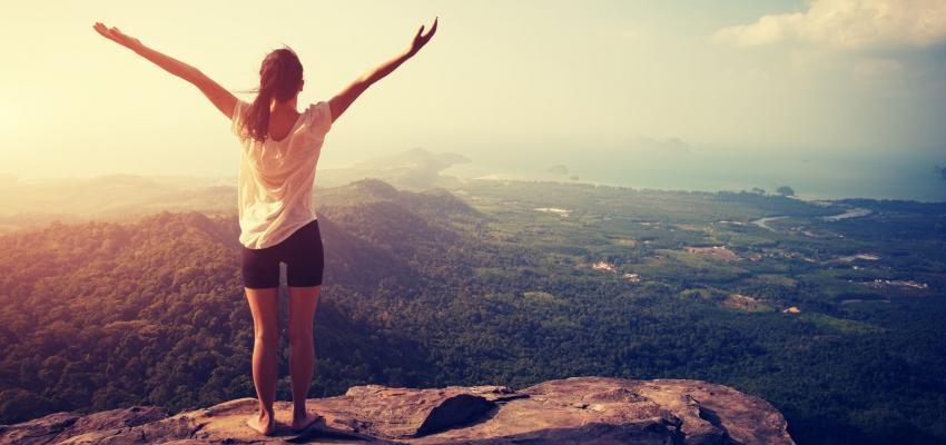 O que é o ritual mágico da gratidão?