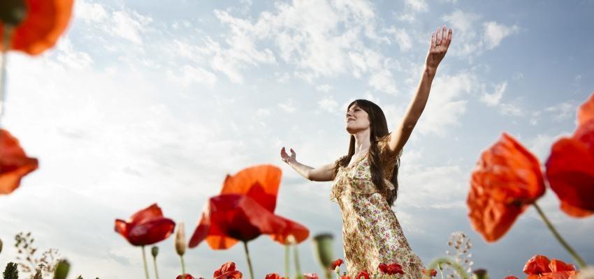 Benzedura contra mau-olhado: reza poderosa para chamar boas energias