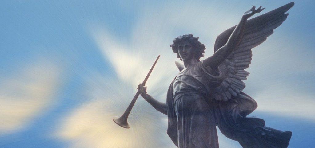 Anjos Mais Poderosos de Deus e suas Características