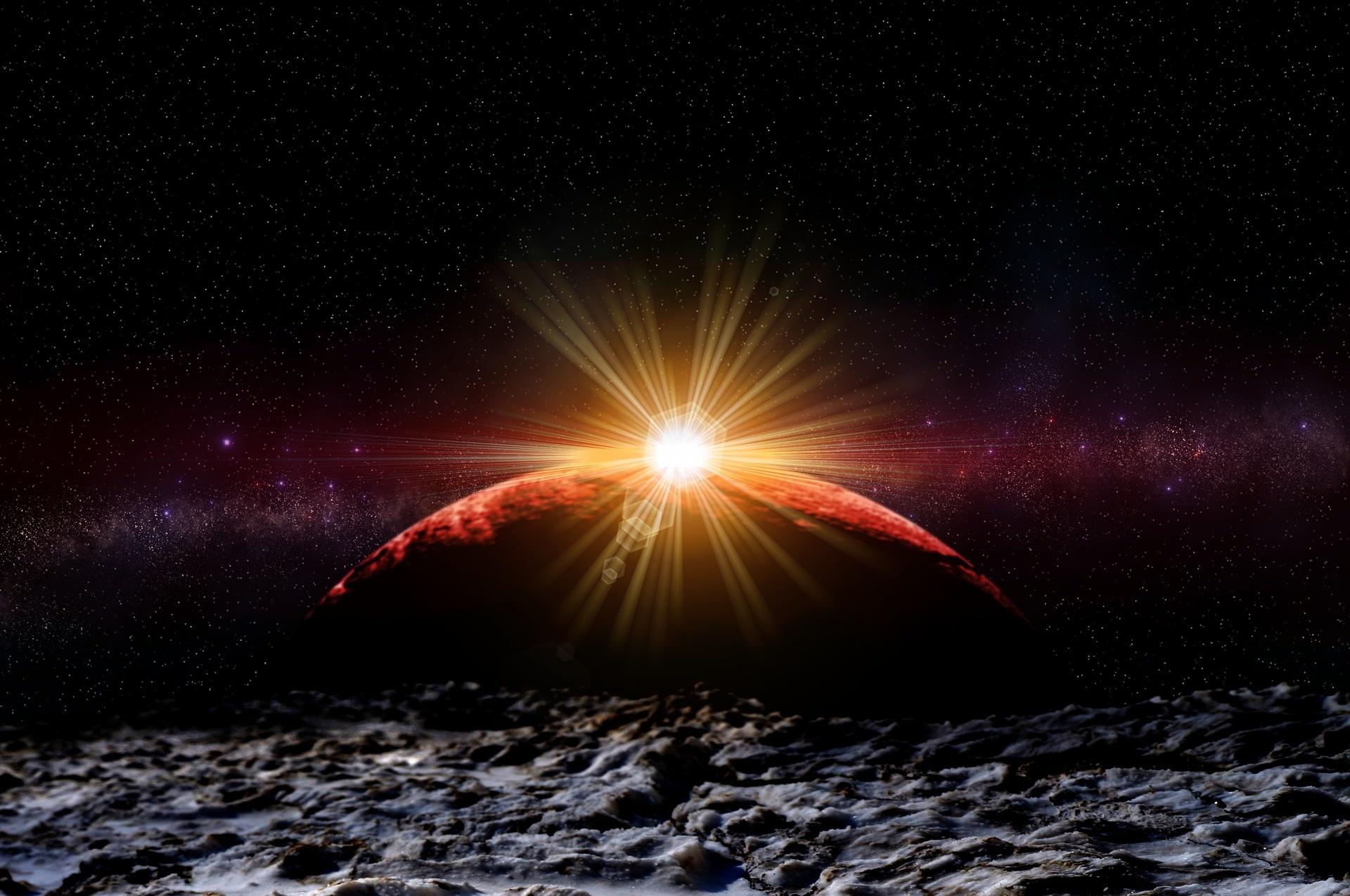 9becf1878 Eclipse de agosto trará mudanças emocionais para todos - WeMystic Brasil
