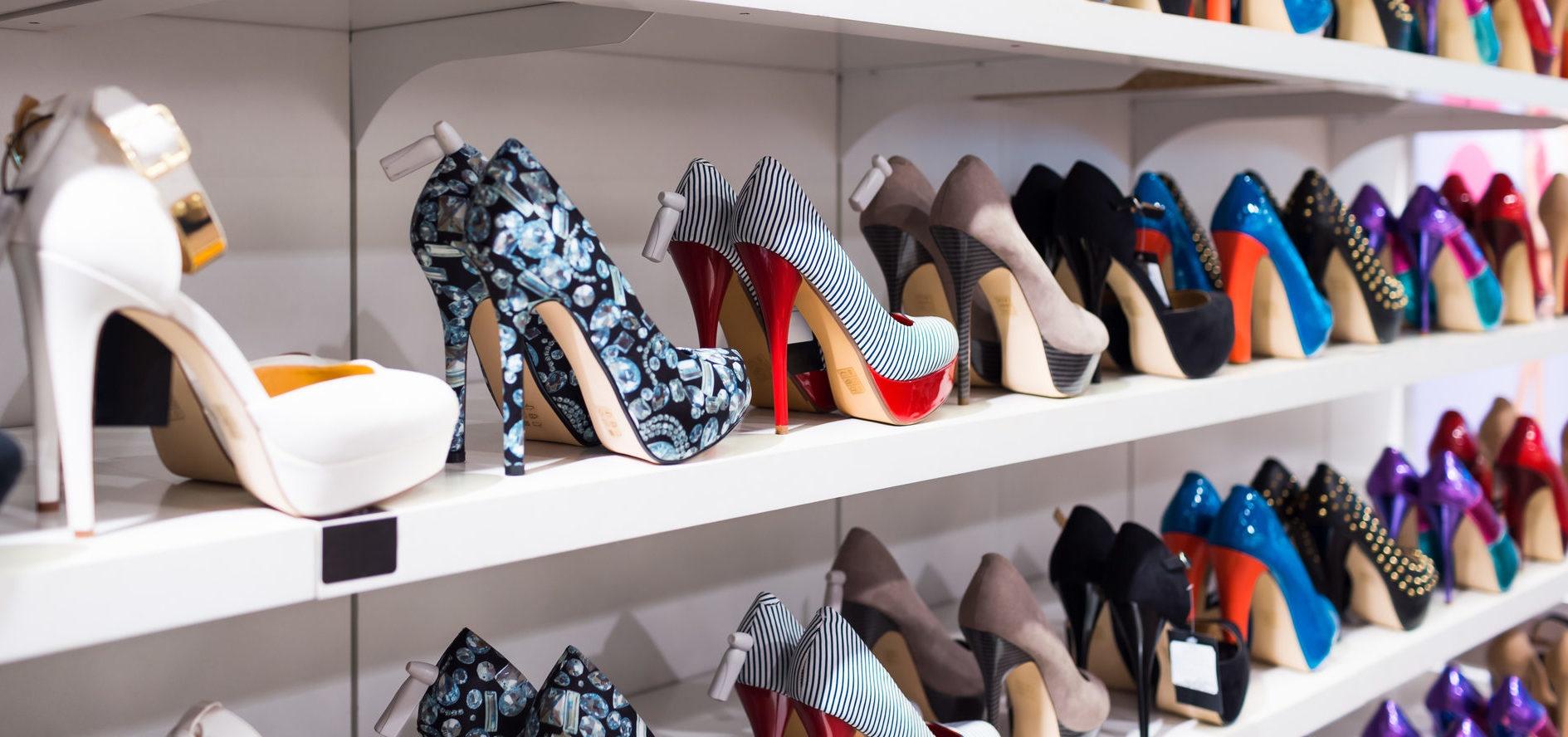 8d9a3303bb O que significa sonhar com sapatos  Confira as interpretações ...