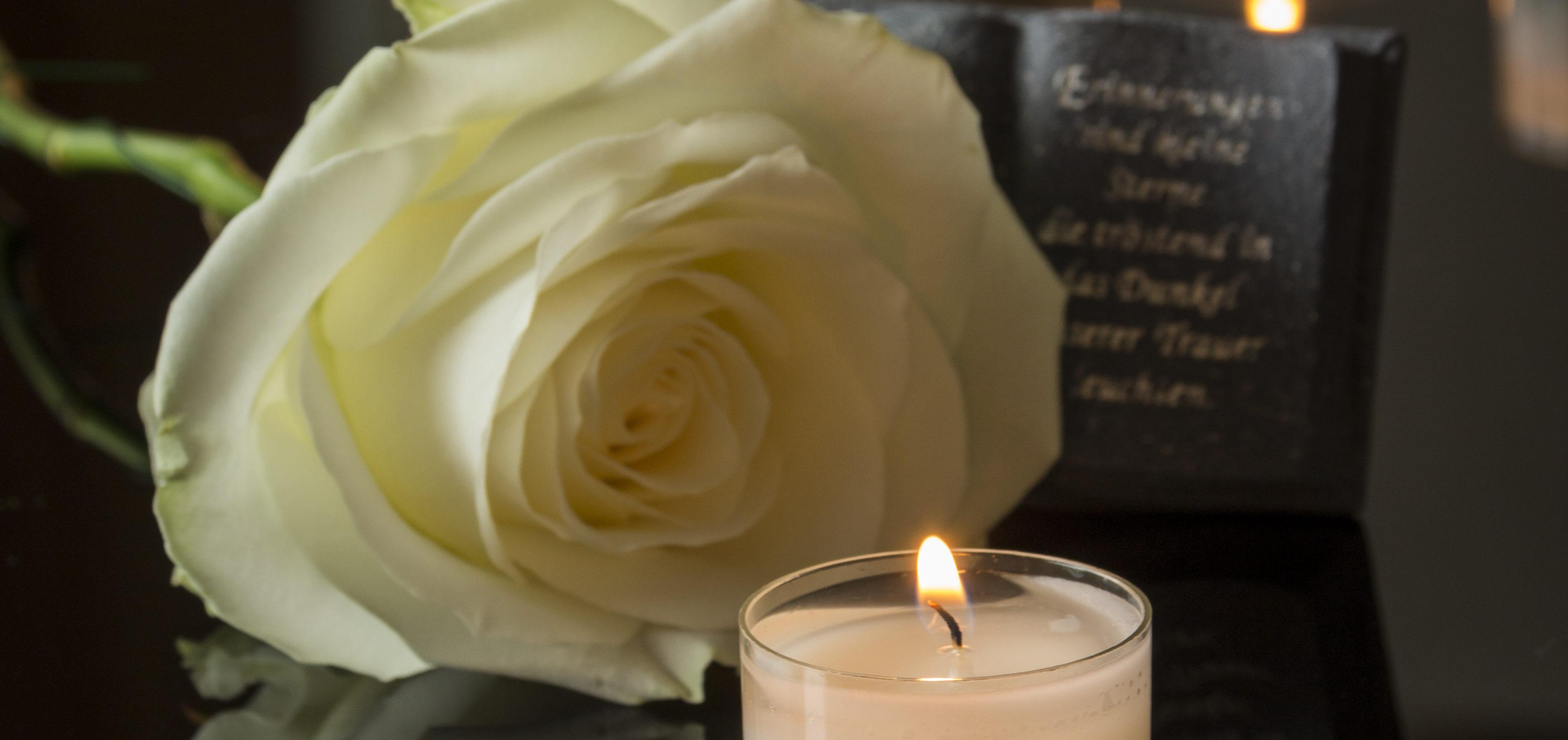 Oração Do Luto: Palavras De Conforto Para Quem Perdeu Um