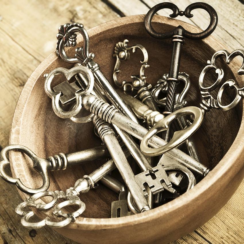 sonhar com chave sonhar que perdeu a chave
