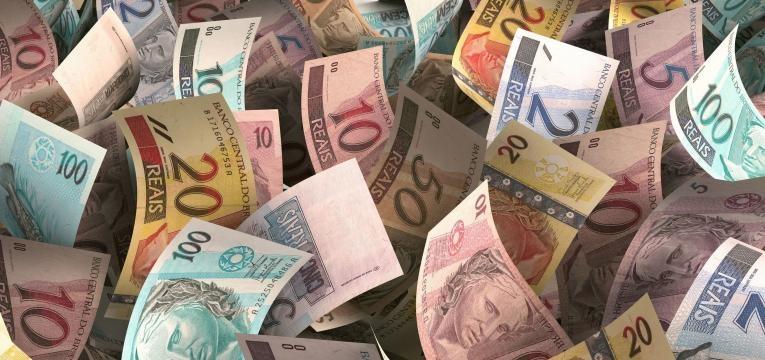 ritual para atrair dinheiro