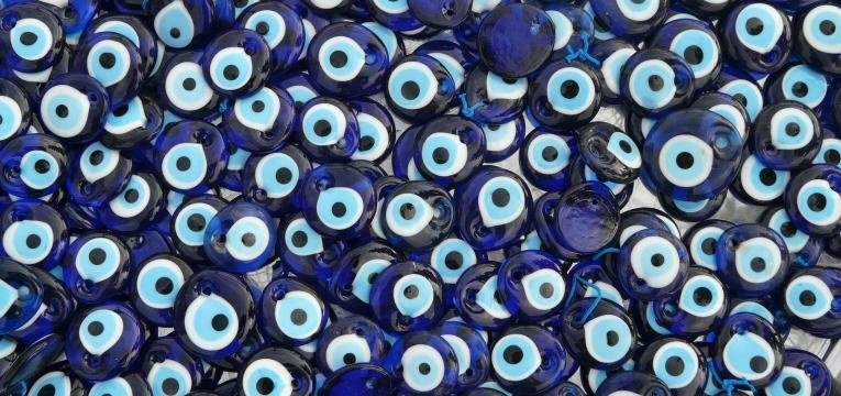 benzedura contra mau-olhado