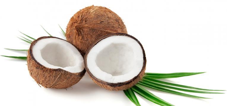 simpatia do coco
