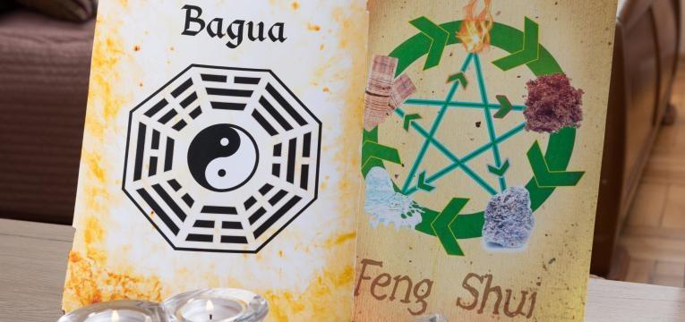 Feng Shui: como escolher um logo com boas energias para sua empresa -  WeMystic Brasil