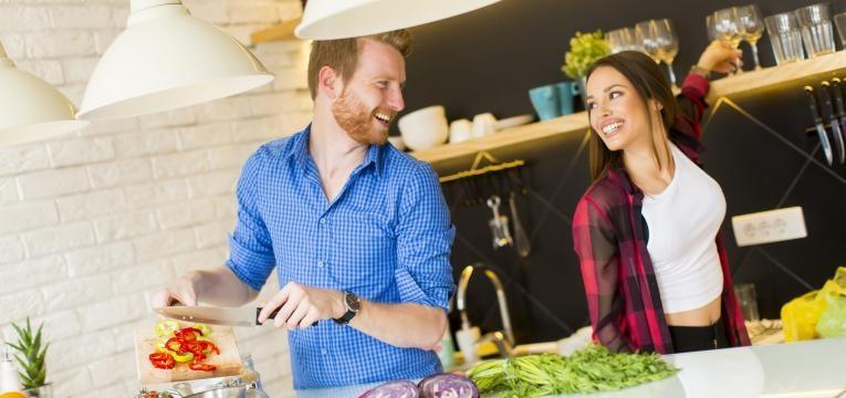 simpatia para marido ficar mais caseiro