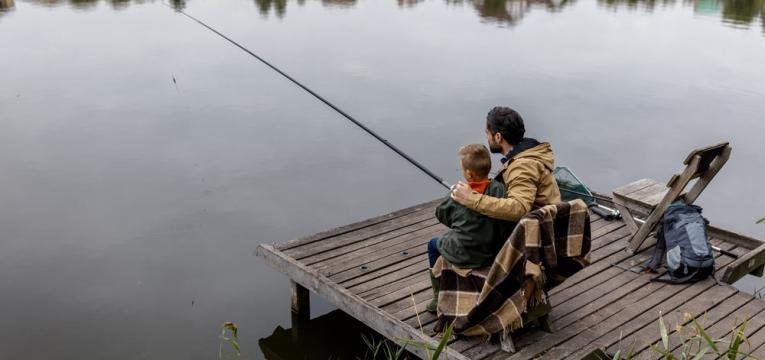 sonhar com peixe, sonhar que está pescando