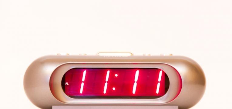 horas iguais - significado das horas iguais