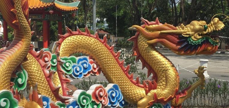 Horóscopo Chinês Abril