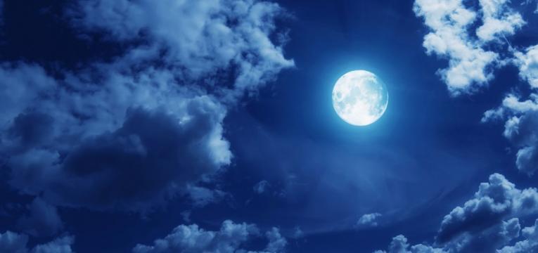 Lua Cheia na gravidez e no parto