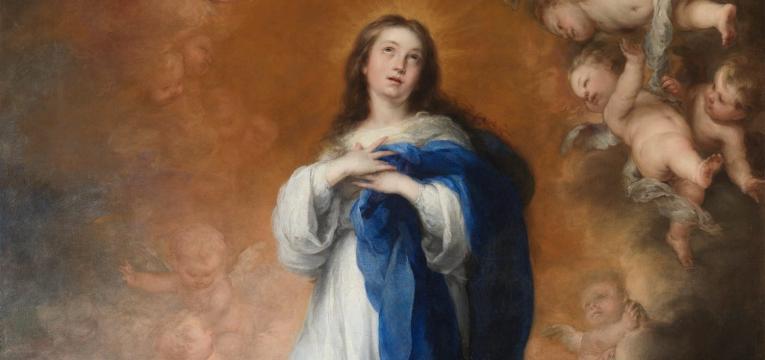 Oração a Nossa Senhora da Assunção