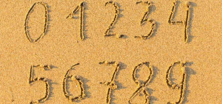 Numerologia do mês de Agosto