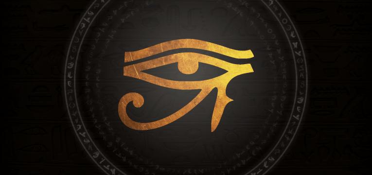 significado do olho de hórus