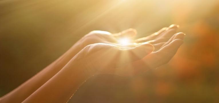 orações do espírito santo