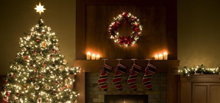 Árvore de Natal e Feng Shui
