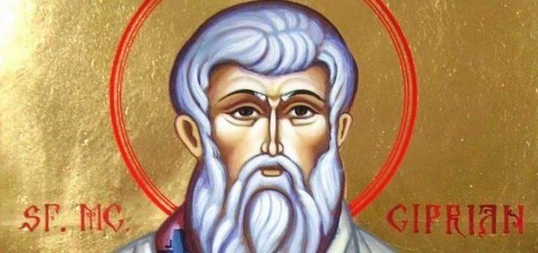 oração de São Cipriano para amarração