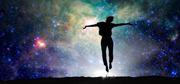 razoes cosmicas