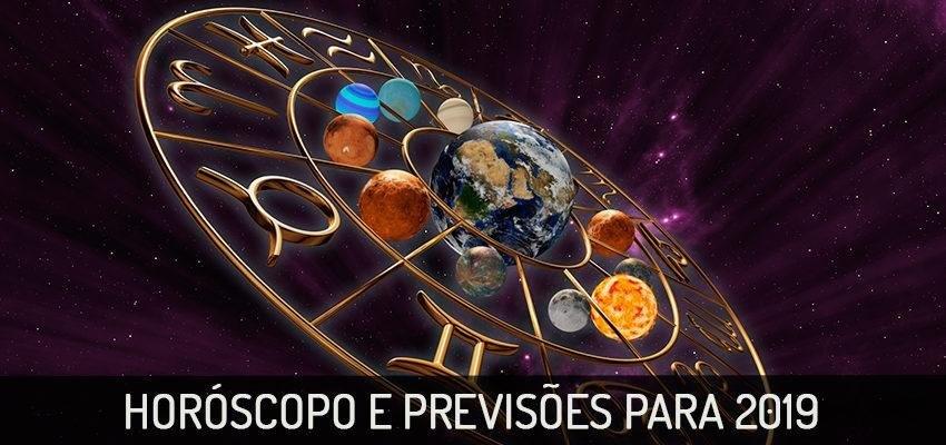 Horóscopo 2019 Anual