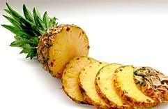 Teste de Personalidade das Frutas: Abacaxi