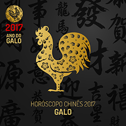 Horóscopo Chinês 2017