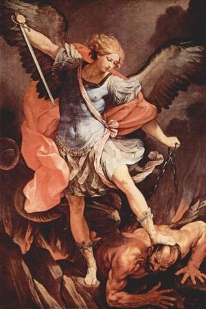 Anjos mais poderosos de Deus - Miguel