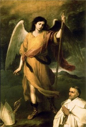 Anjos mais poderosos de Deus - Rafael