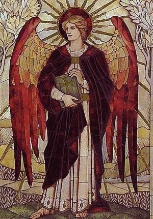Anjos mais poderosos de Deus - Uriel